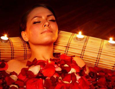 Extras escapada romántica en Balneario de Solares