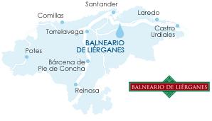 Balneario de Liérganes