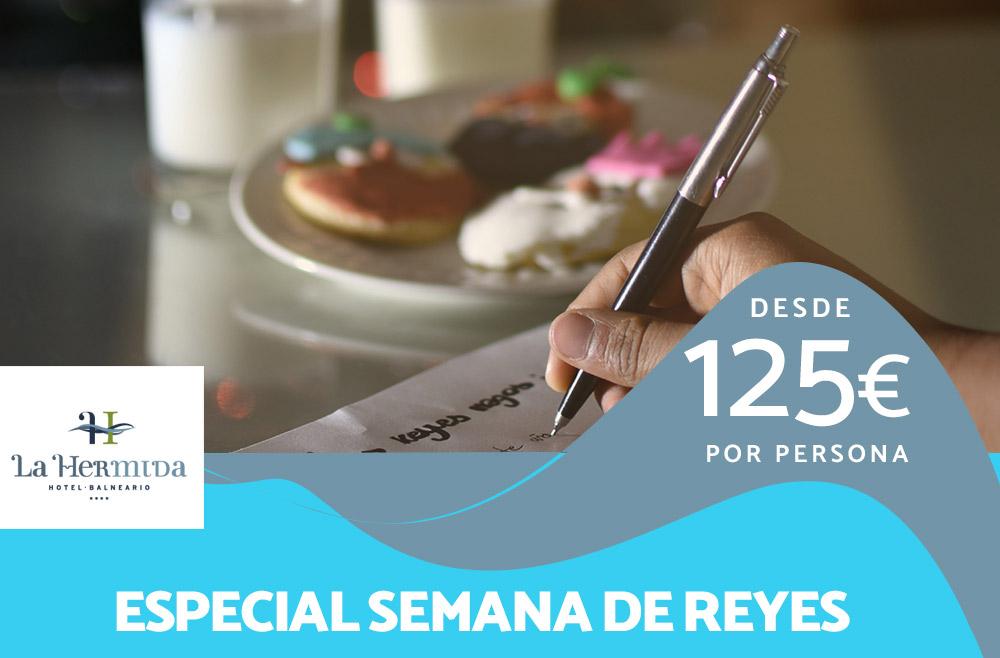 Especial Semana de Reyes