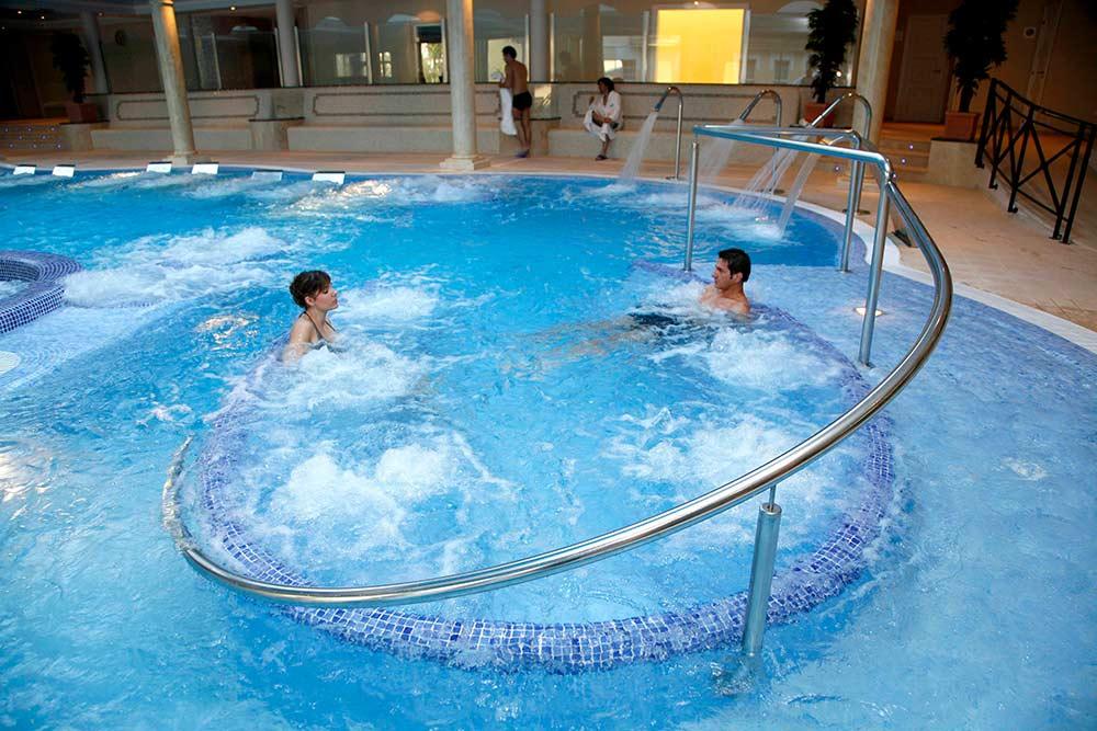 ¿Sabes en qué se diferencia un Balneario de un Spa?