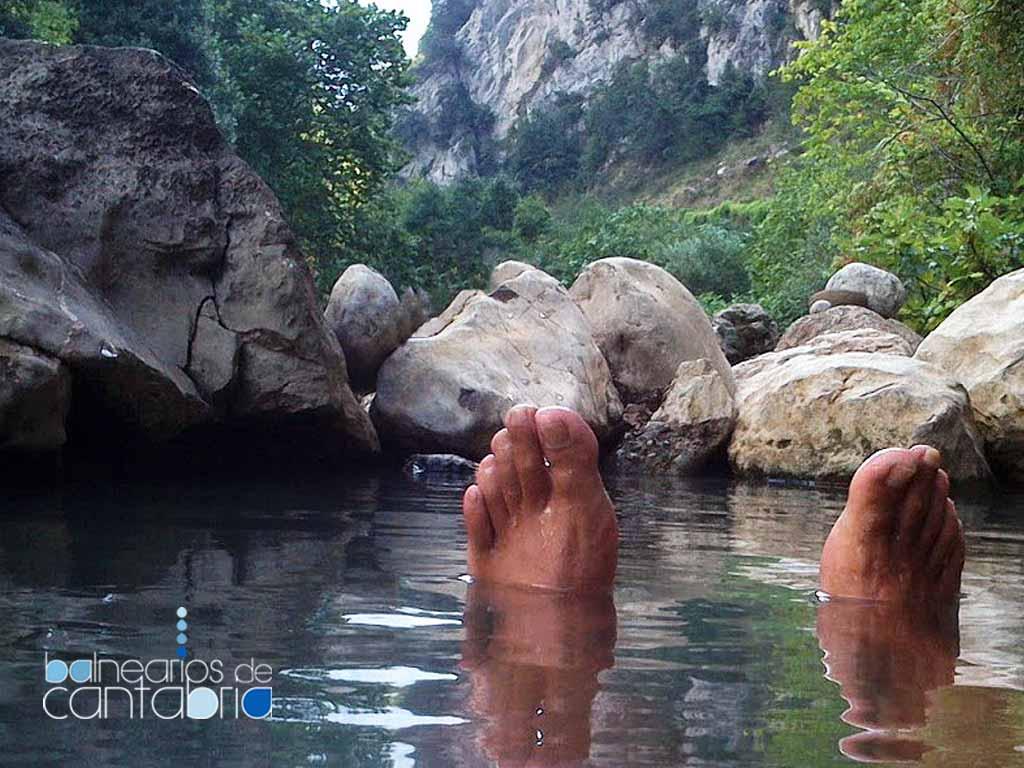 Balnearios de Cantabria, tradición termal y turismo rural en estado puro