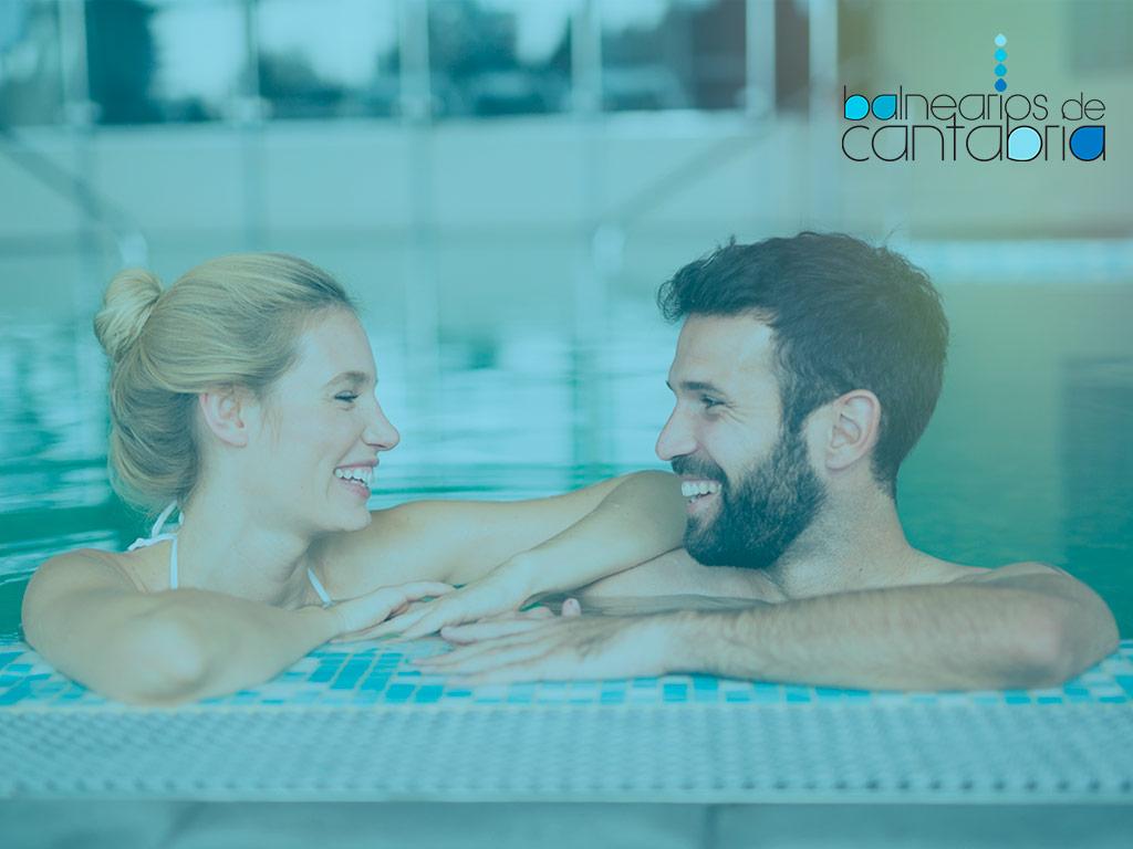 5 Razones para elegir Cantabria como destino termal